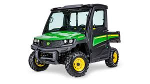 crossover gator utility vehicles xuv865m hvac utility vehicle