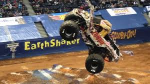 monster truck show in va zombie monster truck monster jam richmond va 2017 youtube