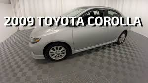 best price on toyota corolla 2009 toyota corolla s used car for sale at car price countdown