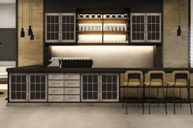 custom kitchen cabinet doors adelaide give your kitchen a makeover with an industrial look custom
