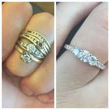 reset wedding ring how to find an affordable engagement ring from pennies to plenty
