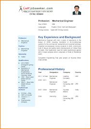 Sample Resume For Experienced Software Engineer Pdf by Download Licensed Mechanical Engineer Sample Resume