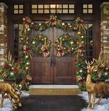 50 best door decorations for 2017