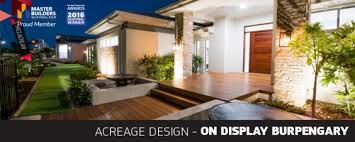 home designs acreage qld mclachlan homes 2016 national award winning builder queensland new