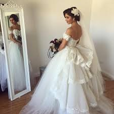 aliexpress com buy sweetheart ball gown wedding dresses