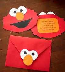 elmo birthday invitations ideas u2013 bagvania free printable