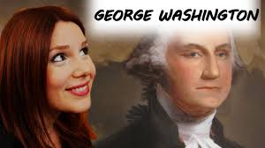 george washington in 5 minutes youtube