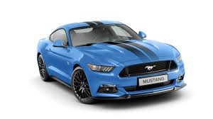 New Mustang Black Ford Mustang Reviews Specs U0026 Prices Top Speed