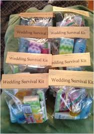 wedding gift kits best 25 bridesmaid kit ideas on wedding day