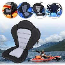 siege kayak tempsa siège kayak sac dos détachable dossier canoë prix pas cher