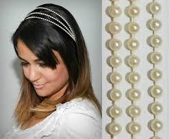 headband comprar headband noiva elo7