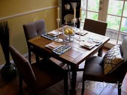 kitchen table setting ideas best 25 dining table settings ideas on pinterest small dining within