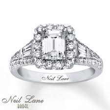 Home Design Diamonds Neil Wedding Rings Hover To Zoomkay Neil Lane Engagement Ring 1