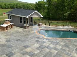 Backyard Pool Ideas On A Budget by Inground Pool Patio Designs Ideas And Design Best 20 Pool And