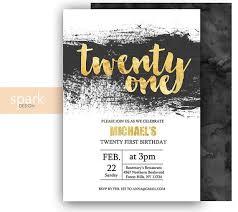 21 birthday invitations 21 birthday invitations in support of