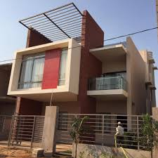 pristine greens duplex housing at pokhriput bhubaneswar odisha