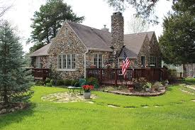Rock Cottage Gardens Eureka Springs The Cutest Cottage In The Ozark Mountains Picture Of Rock