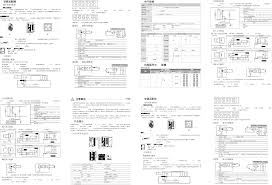 page 2 of delta electronics network card dvp28sv user guide