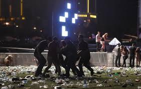 fbi says vegas shooter had no link with terrorist group