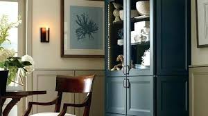Dining Room Storage Cabinets Impressive Storage In Dining Room Exquisite Cabinet At