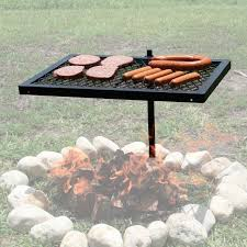 Firepit Accessories How To Cook On A Pit These Are The Cooking Accessories You