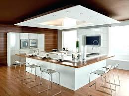ilot table cuisine table cuisine en image central ilot avec repas calvicienuncamais info