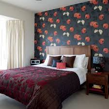 wallpaper designs for home interiors bedroom wallpaper ideas photo collection adorable home
