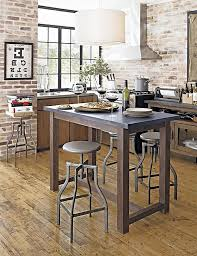 Tall Kitchen Tables by 1000 Ideas About Tall Custom High Kitchen Tables Home Design Ideas