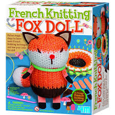 knitting for kids buttonbag knitting for beginners crafts4kids