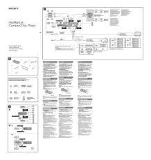 sony xav 63 wiring diagram sony wiring diagrams collection