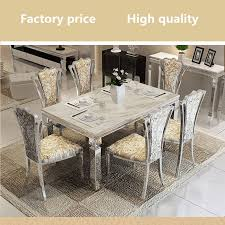 stainless steel dining room tables grey exterior art in consort with best stainless steel dining room