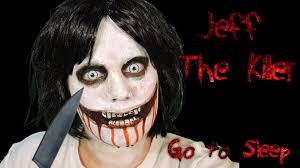 Makeup Tutorial Halloween by Jeff The Killer Maquillaje Gore 13 Jeff The Killer Makeup
