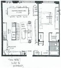 amanda rose zampelli my first place the floor plan u0026 layout ideas