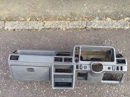 ford escort mk3 dashboard dash xr3i rs turbo orion rs1600i ghai