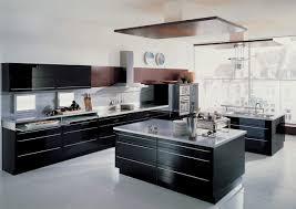 modern contemporary kitchen design in white modern kitchens