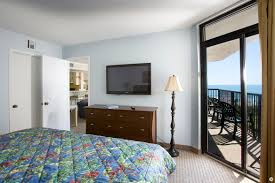 myrtle beach rooms suites condos at beach colony resort angle oceanfront two bedroom condo