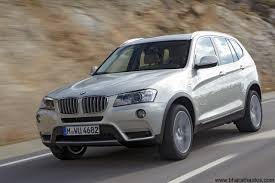 maserati chennai new bmw x3 begins trial production at chennai