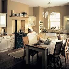 modern classic kitchen design white cherry wood kitchen cabinet