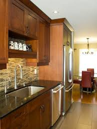 Simple Kitchen Designs Photo Gallery Best 25 Galley Kitchen Design Ideas On Pinterest Galley