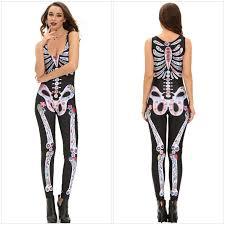 Halloween Jumpsuit Costumes Wholesale Halloween Costumes Adults Kids