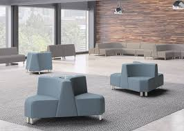 Used Office Furniture Ocala Fl by Mio Collaborative Tables National Office Furniture Open Plan