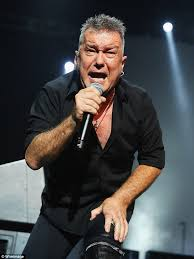 Jimmy Barnes News Jimmy Barnes U0027 Children David Campbell And Elly May Pay Tribute To