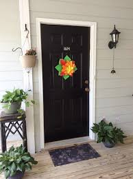 Decorating Items For Home Sunflower Entrance Decor Party Decoration Ideas Decor Ideas