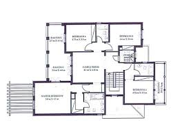 villa floor plan the villa dubai floor plans dubai