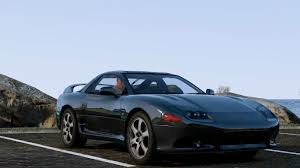 mitsubishi gta 1997 mitsubishi gto add on gta5 mods com
