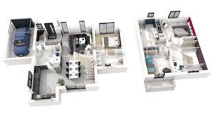 plan de cuisine 3d gratuit plan de cuisine 3d gratuit 2 187 maison hecto wasuk