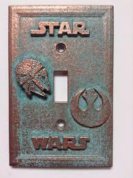light switch covers amazon star wars light switch cover on amazon yodasnews com star wars