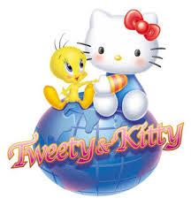 tweety kitty kitty wiki fandom powered wikia