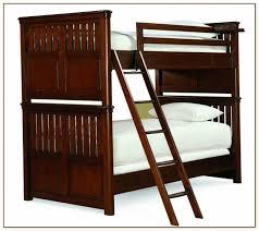 Wood Bunk Bed Ladder Only Wood Bunk Bed Ladder Only