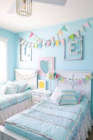 childrens bedroom fairy lights kids room decor less is usually more focus on four room decor